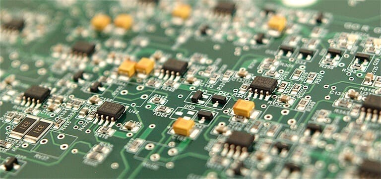 European Circuits: PCB Assembly & Manufacturers, Scotland, UK