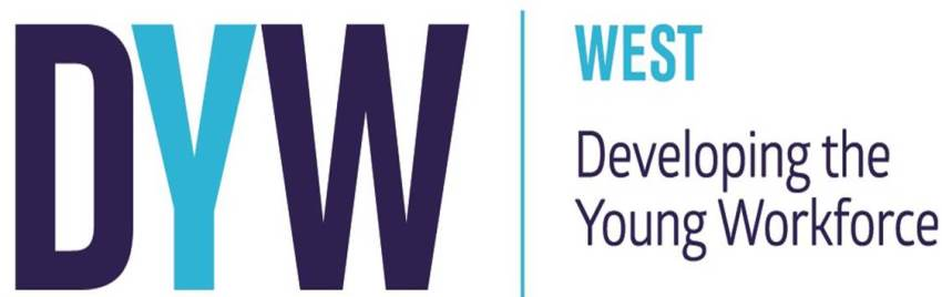 DYW West Logo